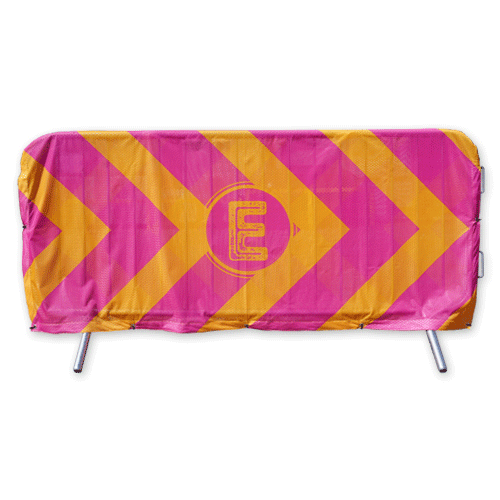 barrier cover