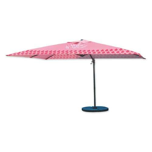 Super size parasol