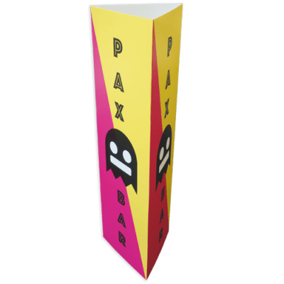 lamp post sleeve